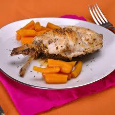 recette cuisine lapin recette le lapin à la moutarde de bernard loiseau cuisine madame