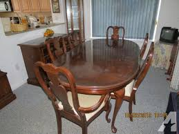 used dining room sets terrific broyhill formal dining room sets 58 in used dining room