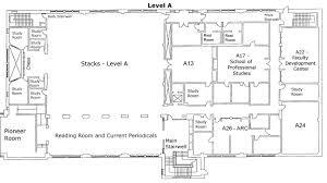a floor plan library floor plans