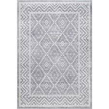 Nuloom Area Rugs Nuloom Border Area Rugs Rugs The Home Depot