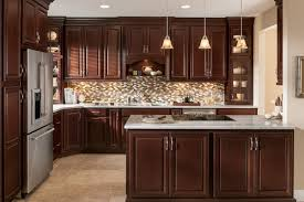 kitchen cabinet stain colors perfect cabinets what is the door style and stain color