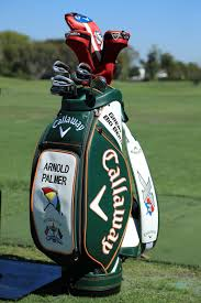 arnold palmer sweater bay hill pays tribute to arnold palmer a sweater to the