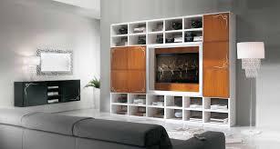 libreria tv af96 meuble tv murale collection meubles de style