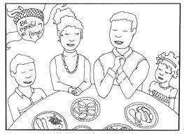 thanksgiving decorations christian coloring pages