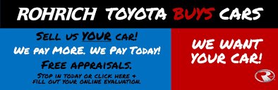 toyota pay my bill rohrich toyota new toyota dealership in pittsburgh pa 15226
