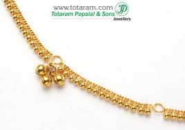 22k gold baby waist chain 235 gmt001 in 9 800 grams
