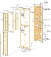 corner shelf plans free plans diy free download how to build a