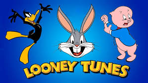 looney tunes movie bugs bunny daffy duck and porky pig cartoons