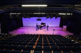 concert lighting design schools holme grange theatre theatre creative media and av