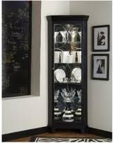 curved corner curio cabinet amazing deal on contemporary curved corner curio cabinet