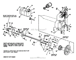 simplicity 2029901 b 112 12hp parts diagram for electric