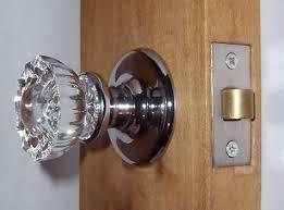 contemporary door knob latch set modern contemporary door knobs