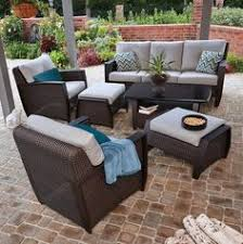 Sunbrella Patio Chairs by Quantum From Brown Jordan Patio Furniture Design Pinterest