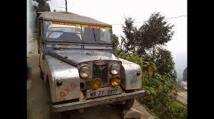 land rover sandakphu manebhanjan to tonglu off darjeeling beautiful west bengal