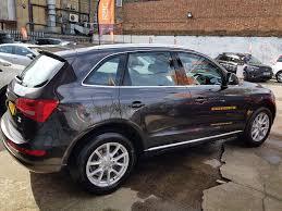 audi wagon sport used audi q5 suv 2 0 tdi se s tronic quattro 5dr start stop in