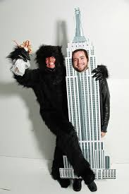 15 creative architecture halloween costumes dzzyn