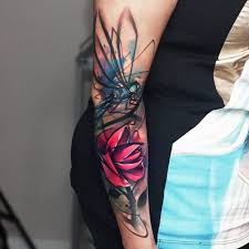 125 stunning arm tattoos for meaningful feminine designs