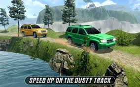 floating jeep off road dangerous 4x4 jeep adventure android apps on google play