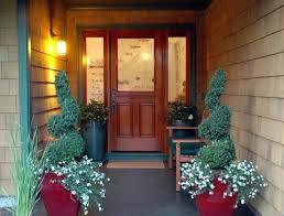 Front Door Planters by 18 Best Front Door Planter Images On Pinterest Front Door
