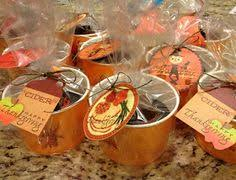 thanksgiving favors for you murder mystery
