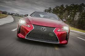 v8 lexus 2017 lexus lc500 the skin of the 467bhp v8 performance
