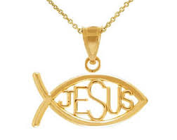 jesus necklace images Jesus necklace etsy jpg