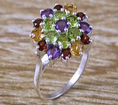 small stone rings images Silver jewellery why to choose silver cut stone rings for best look jpg
