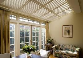 premium skylight shutters wooden plantation velux windows uk