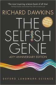 The Selfish Gene Meme - the selfish gene 40th anniversary edition oxford landmark science