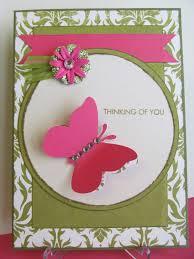 1 handmade butterfly card designs handmade4cards