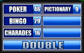 name a adults might like to play together family feud