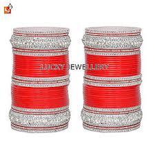 wedding chura online wedding chura bangle set punjabi bridal chuda jewelry