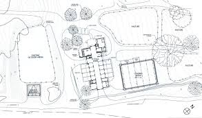 happy valley farm lafayette california blackburn architects print share