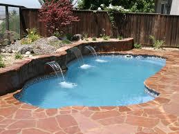 free form pools traditional freeform viking pool