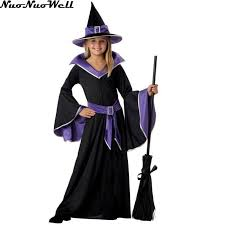 Halloween Costume Witch Cheap Witch Costume Aliexpress