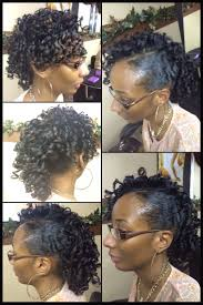 stranded rods hairstyle 20 best natural strands styles images on pinterest strands hair