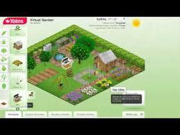 Virtual Backyard Design by Red Ant Yates Virtual Garden Youtube