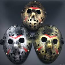 freddy vs jason mask horror antique full face party masks