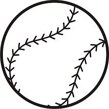 baseball black cliparts free download clip art free clip art