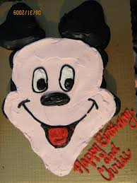 mickey mouse cake cake wrecks home taking the mickey out of em