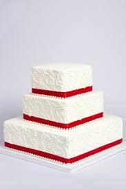 wedding cakes central market