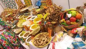 reportage cuisine reportage comment la gastronomie africaine s installe en