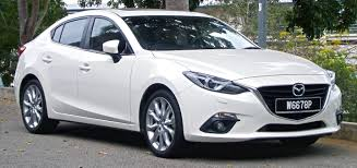 mazda sedan file 2014 mazda 3 sedan bm 2 0 skyactiv cbu 4 door sedan