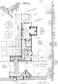 house center hall colonial house plans