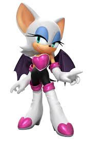 rouge the bat sonic news network fandom powered by wikia