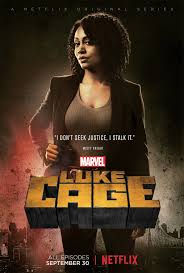 Seeking Temporada 1 Subtitulada Luke Cage Trailer Featurette Subtitulado Cine Premiere