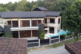 malaysia luxury homes and malaysia luxury real estate property