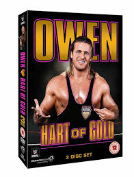 depfile brother sister owen hart of gold