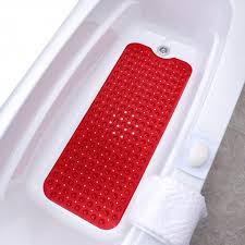 bath mats non slip bathtub shower mats