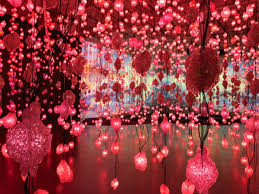 new museum light exhibit pipilotti rist on display in new york